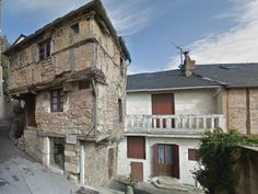 Oldest house in France