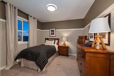 Augusta - 2,575 sq. ft. Bed, Furniture, Home Decor, Homemade Home Decor, Stream Bed, Home Furnishings, Beds, Decoration Home, Arredamento