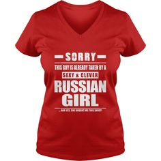 Guy Taken - Russian Girl Shirt Gift Russia T-Shirts  #gift #ideas #Popular #Everything #Videos #Shop #Animals #pets #Architecture #Art #Cars #motorcycles #Celebrities #DIY #crafts #Design #Education #Entertainment #Food #drink #Gardening #Geek #Hair #beauty #Health #fitness #History #Holidays #events #Home decor #Humor #Illustrations #posters #Kids #parenting #Men #Outdoors #Photography #Products #Quotes #Science #nature #Sports #Tattoos #Technology #Travel #Weddings #Women