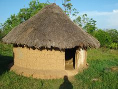 Traditional House in Mara