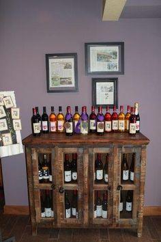 Pieper Porch Winery & Vineyard, Waukesha, WI | Travel Wisconsin