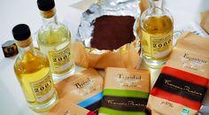 Whisky is onze favoriete drank, maar wij houden ook ontzettend van eten. Daarom doen we graag een aantal suggesties voor het pairen van whisky en hapjes.