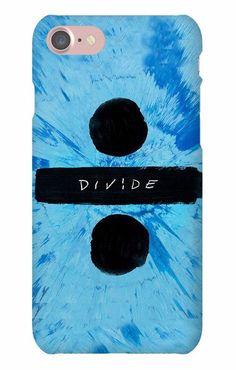 Ed Sheeran Devide Song Lyric Design Phone Case Hard Cover Iphone Samsung Galaxy #UnbrandedGeneric
