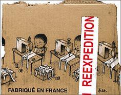 Fabriqué en France // Dran // ISBN 291740907X - EAN978-2917409077