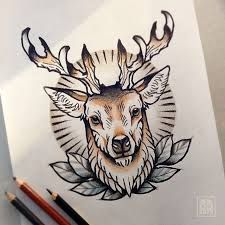 Résultats de recherche d'images pour « old school frame tattoo leaves »