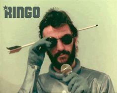 18 Best Ringo Starr 1970s Images On Pinterest