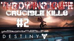 Destiny: (Hunter) Crucible PvP Throwing Knife Montage Part 2 Destiny Videos, Destiny Gif, Destiny Hunter, Throwing Knives, Pvp, The Incredibles, Entertaining, Movie Posters, Film Poster