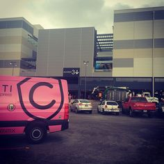 Iniciamos con la descarga #Cosmopol #Cloti #Coacalco