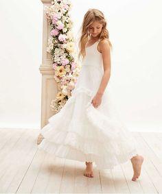 c7058e3adab6 26 Best Flower Girl Dresses images