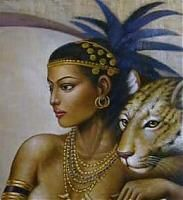 "Queen Sheba From Africa | Makeda ""The Queen of Sheba"" (960 B.C.)"