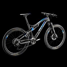 """Was die 70-Meter-Yacht für den Oligarchen und der Porsche für den Manager, sind diese Bikes für die sportlichen Extremtypen. Das Mountainbike-Magazin """"bike"""" stellt die zehn teuersten regulär im Handel erhältlichen Mountainbikes der Welt vor."""