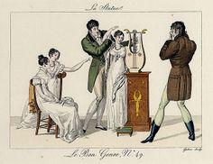32581-le-bon-genre-1811-1931-la-statue-play-19th-century-costumes-hprints-com.jpg 622×480 pixels