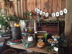 Geoff & Bethany's Wedding @ Bliss Farm
