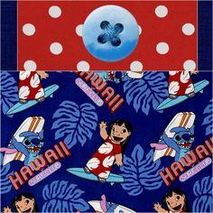Lilo and Stitch Surf Club Hattie Dress