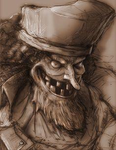 blackbeard___one_piece_by_gibrannasir-d6wgdul