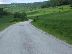 Lačnovská anomália 01 - Mgr. Peter Miženko Country Roads