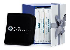 The perfect gift for film lovers. And the monthly subscription is perfect for the person who has everything, like my dad.