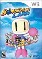 I'm learning all about Konami Bomberman Land at @Influenster!