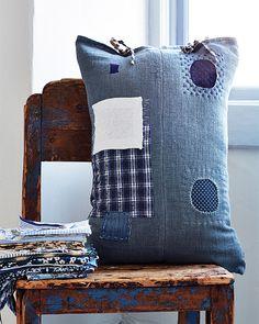 Kintsugi Pillow