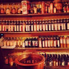 Jenever distillery & tasting room Wynand Focking #Amsterdam - Instagram photo by @Marjan Ippel (Marjan Ippel)