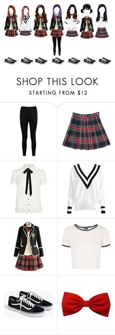 """""""[TV APPEARANCE] Star Beam on Knowing Bros"""" by princessmax ❤ liked on Polyvore featuring Boohoo, River Island, Topshop and J.Crew"""