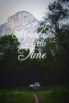 Make more time.