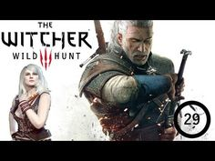 Witcher 3!(part 29)-Magic lamp - YouTube
