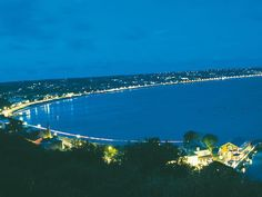 St. Aubin's Bay