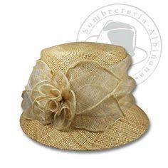 los sombreros mas bonitos del mundo de damas - Buscar con Google 31a6d4364d9