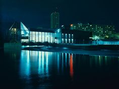 Century Center, South Bend, IN