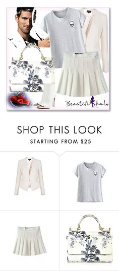 """""""BEAUTIFULHALO.COM-V-41"""" by ane-twist ❤ liked on Polyvore featuring Christian Louboutin and beautifulhalo"""