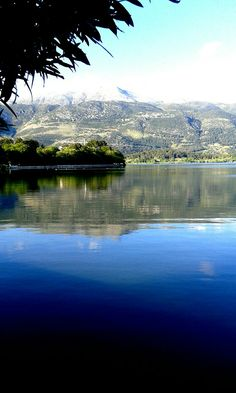 ioannina-grecce Life is better at the lake. Ioannina , Greece # Life is better at the lake. Ioannina , Greece Life is better at the lake. Social Distortion, Life Is Good, Travel Destinations, Greece, Creatures, River, Places, Photography, Outdoor