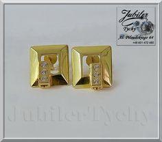 Firma Jubilerska – JubilerTychy al. Piłsudskiego 64, 43-100 Tychy, Polska, tel. +48 601 472 480 www.jubilertychy.pl   #Złote #Kolczyki #sztyft #Cyrkonie #Jubiler #Tychy #Gold #jeweller #Tyski #złotnik #promocje : http://jubilertychy.pl/promocje