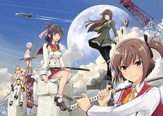 Toji no Miko TV Anime premieres on January 5 ٩( ᐛ )و #tojinomiko #刀使ノ巫女
