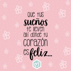 Positive Phrases, Positive Vibes, Positive Quotes, Motivational Quotes, Inspirational Quotes, Birthday Wishes, Happy Birthday, Religious Images, Spanish Quotes