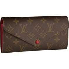 I will also own this wallet :) but cobalt blue not red :)