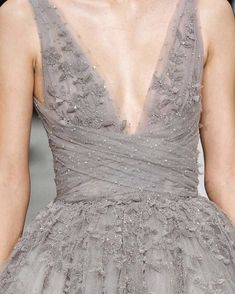 Wedding Dresses Fit And Flare Petite lacetulle: Paolo Sebastian Modest Wedding Dresses, Prom Dresses, Formal Dresses, Couture Dresses, Fashion Dresses, Fashion Pics, Ballerina Dress, Beautiful Gowns, Dream Dress