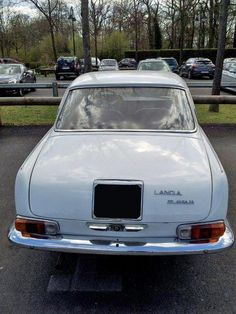 Lancia Flavia une voiture de collection proposée par Christian M. Christian, Cars, Vehicles, Vintage Cars, Collector Cars, Autos, Car, Car, Automobile