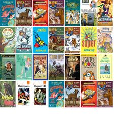 """Saturday, August 15, 2015: The Framingham Public Library has 25 new children's books in the Children's Books section.   The new titles this week include """"Unstoppable Me!: 10 Ways to Soar Through Life,"""" """"The Original Adventures of Hank the Cowdog ),"""" and """"The 39 Clues: Doublecross, Book 2."""""""