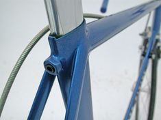 Gitane Profil 1980 - speedbicycles.com