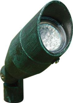 1 Light Directional Landscape Spotlight