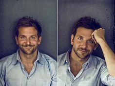 Bradley Cooper Portrait Shoot :: The Hangover Part II Bradley Cooper, Celebrity Gallery, Celebrity Crush, Pretty People, Beautiful People, Beautiful Things, Nick Bateman, Raining Men, Hollywood
