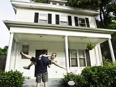 5 Tips to Obtaining a Mortgage For the First Time Home Buying Tips, The One, First Time