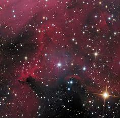 SFO 69 - The Snail Nebula