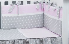 Baby Cot Bumper, Baby Cribs, Baby Nursery Bedding, Cot Bedding, Girl Room, Baby Room, Baby Boy Dress, Baby Sheets, Kit Bebe