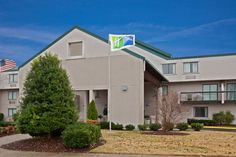 Holiday Inn Express: Nashville