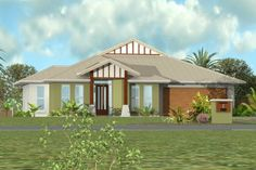 GJ Gardner Home Designs: Talbarra 209 Facade Option 1. Visit www.localbuilders.com.au/builders_south_australia.htm to find your ideal home design in South Australia