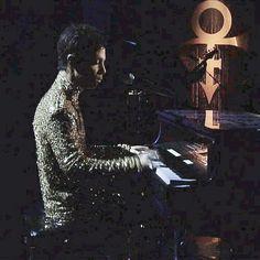 Prince Is My Love