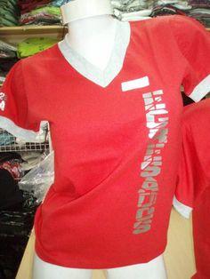 Remera de egresados color rojo y plateado Sweatshirts, Sweaters, Fashion, Models, Degree Of A Polynomial, Shirts, Colors, Moda, Fashion Styles
