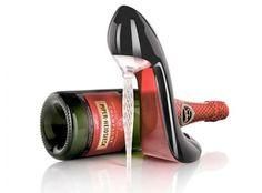 co-branding - Piper & Louboutin #shoes #heels #cobranding #loucboutin #champaign #piper